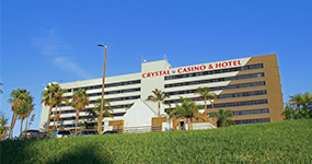 Crystal Park Casino
