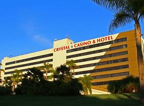 Crystal Park Casino